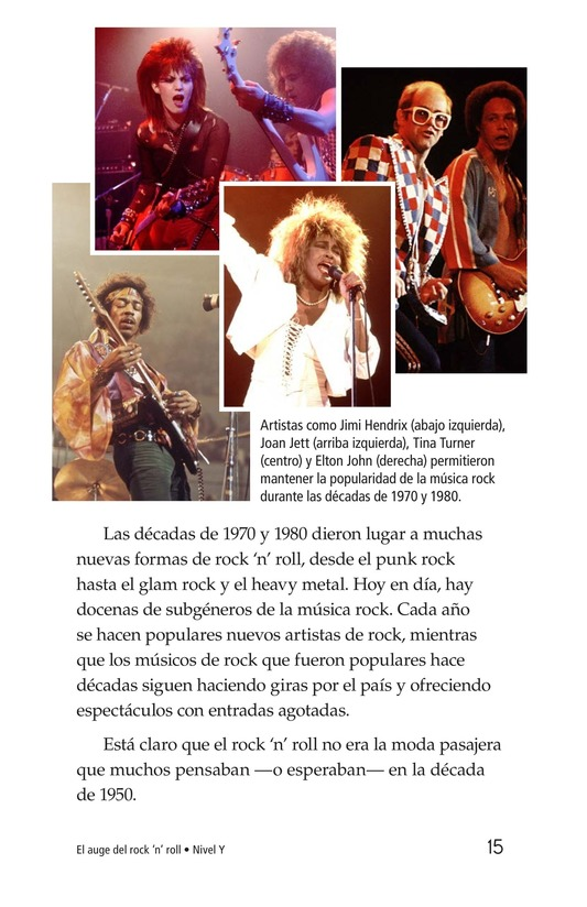 Book Preview For Early Moments in Rock Music History Page 15