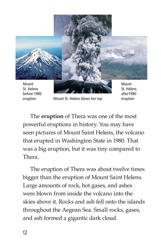 Book Preview For Mysteries of the Lost Civilization Page 12