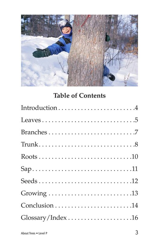 Book Preview For About Trees Page 3