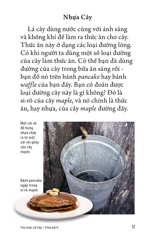 Book Preview For About Trees Page 11