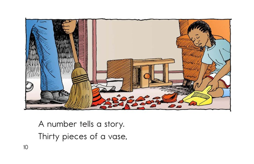 Book Preview For The Meaning of Numbers Page 10