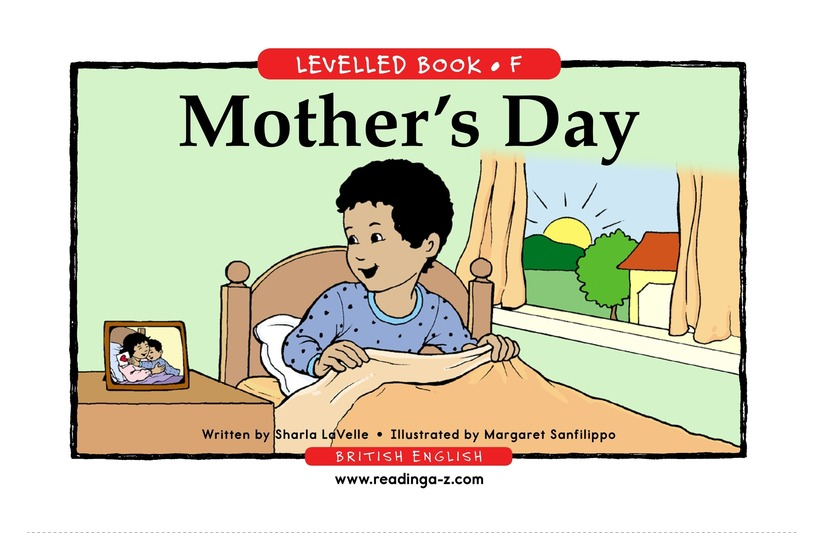 Book Preview For Mother's Day Page 1