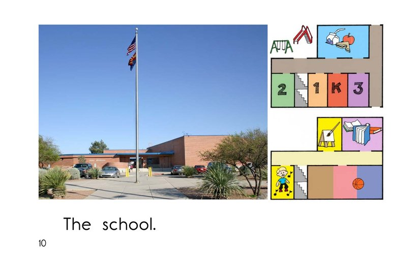 Book Preview For The School Page 10