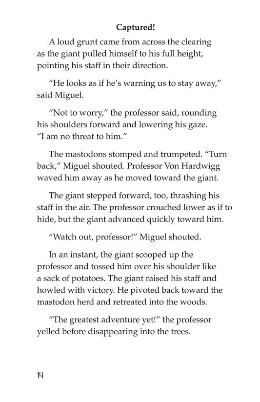 Book Preview For In the Name of Discovery Page 14
