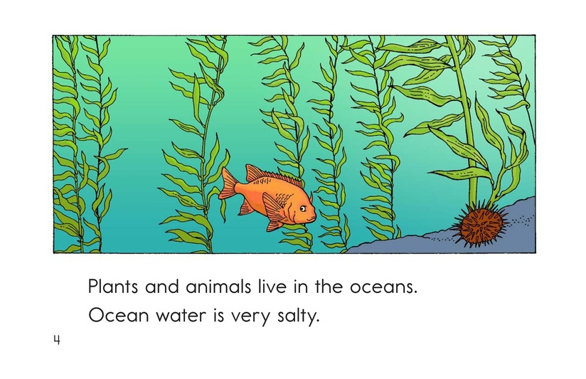 Book Preview For Places Plants and Animals Live Page 4