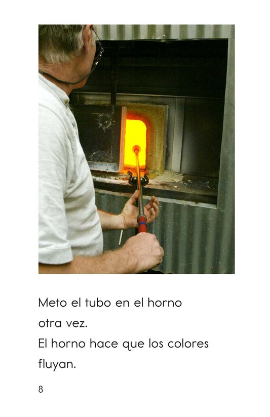 Book Preview For Glassblowing Page 8
