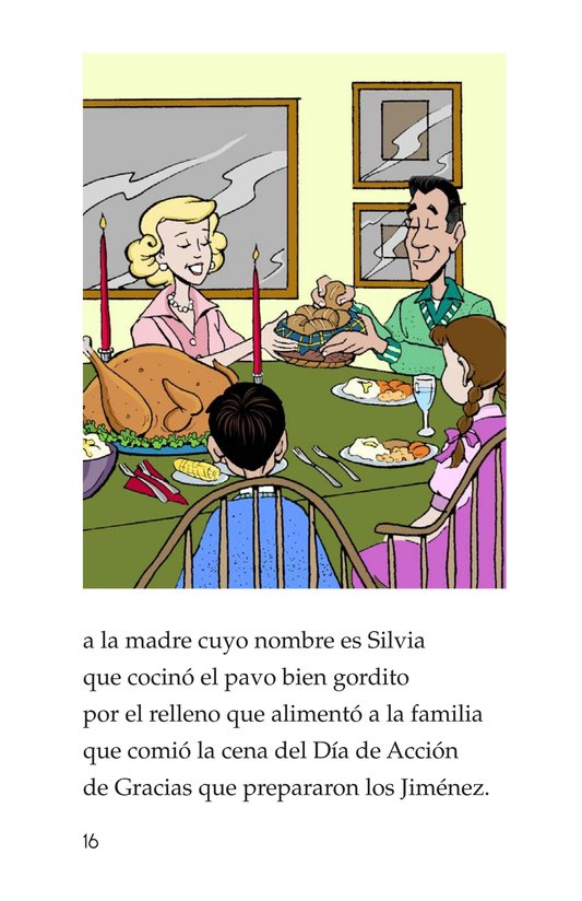 Book Preview For The Thanksgiving the Jacks Built Page 16
