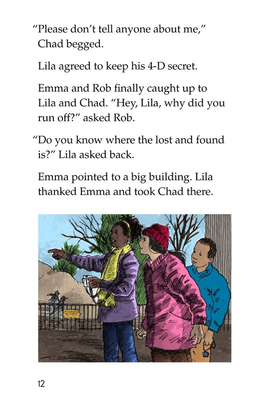 Book Preview For The Shadow People Page 12