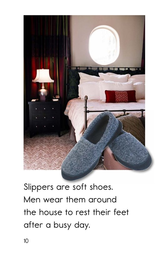 Book Preview For Shoes Men Wear Page 10