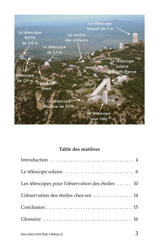 Book Preview For A Visit to Kitt Peak Page 3